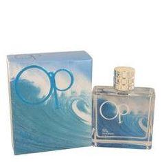 Ocean Pacific Blue Eau De Toilette Spray By Ocean Pacific