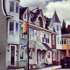 Mt. Washington. Pittsburgh, Pa