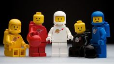 Image result for lego space minifig