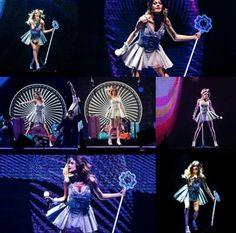 Violetta Live International Tour 2015