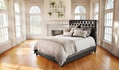 NOLAN-TUFTED-BED