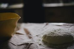 No Knead Country Loaf, a recipe on Food52