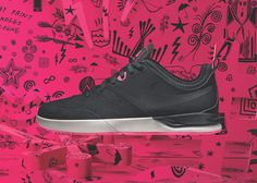 NIKE, Inc. - Nike SB Project BA: Shoes for Skaters by Skaters
