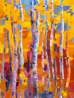Hot Trees by Jennifer Bowman