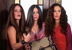 Alyssa Milano Hair, Alyssa Milano Charmed, Piper Charmed, Charmed Tv Show, Holly Marie Combs, Shannen Doherty, Long Hair Styles, Beauty, Instagram