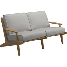 Gloster Bay Love Seat