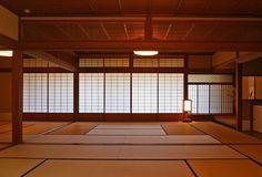 日本家屋 板間 - Google 検索