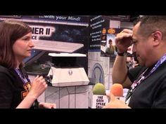 The Geek Speak Show's Henry San Miguel shows his mastery of The Force at Star Wars Celebration. Star Wars Celebration, Watch V, Trainers, Science, Stars, Celebrities, San Miguel, Tennis Sneakers, Celebs