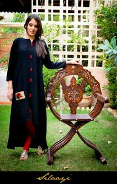 Latest Winter Dresses Collection 2013 For Girls Silaayi Fashion Dresses for Women Fashion by Pakistan Fashion Magazine Casual Summer Dresses, Winter Dresses, Casual Wear, Formal Dresses, Pakistani Outfits, Indian Outfits, Pakistan Fashion, Dresses 2013, Party Dresses