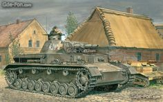 Download wallpaper picture,  Medium Tank,  Wehrmacht free desktop wallpaper in the resolution 1680x1050 — picture №447769