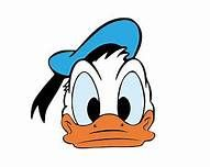 donald duck face hat diy - Yahoo Image Search Results