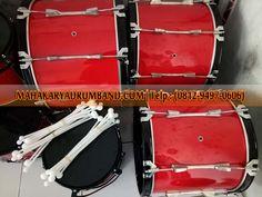 Jual Drumband TK segala macam alat jenis dan ukuran.  Untuk lebih lengkapnya klik http://bit.ly/2qhRtir  atau hubungi di 0812-9497-0606  #alatdrumbandmurah #buludrumband #bajudrumband #benderadrumband #bajudrumbandanak #harnesdrumband #kostumdrumband #keyboarddrumband #drumbandmurah #drumbandmainan #alatdrumbandmalang #sepatudrumbandmurah #tongkatmayoretdrumband