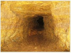Ascension Earth ~ Fresh content posted throughout the day!  : Exploring Tunnels Beneath Egypt's Giza Plateau ~ P...