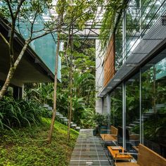 A Summer House Set In The Heart Of Brazilian Greenery | iGNANT.com