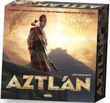 Aztlán   Board Game   BoardGameGeek