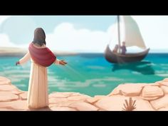 Follow Him—An Easter Message about Jesus Christ - YouTube