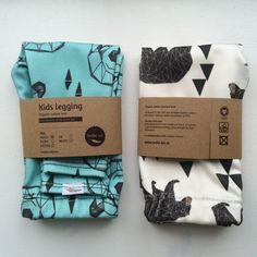 Package baby legging www.indie-ish.nl