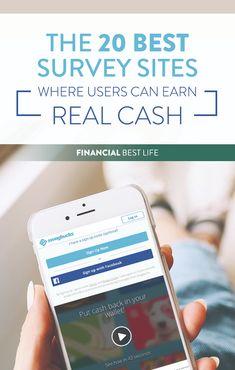 Legit Paid Surveys, Best Survey Sites, Extra Money, Life Is Good, Improve Yourself, Coding, Good Things, Hustle, Life Is Beautiful