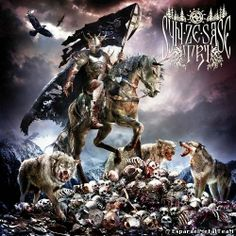 Shop Între Doua Lumi [CD] at Best Buy. Find low everyday prices and buy online for delivery or in-store pick-up. Pc Desktop Wallpaper, Dimmu Borgir, Band Photography, Shops, Wolf Pictures, Ancient Art, Cool Bands, Pagan, Heavy Metal