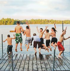 Tips for planning summer camp and care. Summer will be here before you know it!