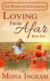 "(By Bestselling, Award-Winning Author Mona Ingram! The Kindle Romance Review: ""A masterfully written love story..."")"