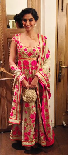 Sonam Kapoor, the style queen!
