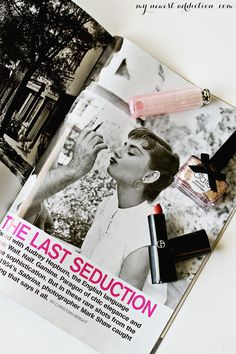 Beauty Inspiration Audrey Hepburn