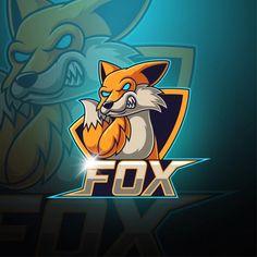 FOX Animation Old People Cartoon, Logo Free, 21st Century Fox, Game Logo Design, Fox Logo, Fashion Logo Design, Photography Logo Design, Typographic Logo, Retro Cartoons