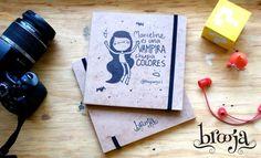 Artículo Único  Sketchbook Marceline Formato: 15x15 cm 72 hojas  Papel bond ahuesado 90 gr  Pasta blanda papel kraft sena  #brooja #sketchbook #notebook #kraft #libreta #cuaderno #design #diseño #illustration #ilustración #sharpie #suupergirl