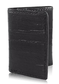 Yoder Leather Company, Genuine Eel Skin Leather Trifold Wallet with 9 Card Slots Leather Trifold Wallet, Handmade Leather Wallet, Look Good Feel Good, Leather Company, Leather Wallets, Coloring Books, Diving, Places, Floral