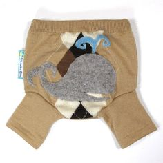 I love this! Wool sweater is now recycled into a wool cover!