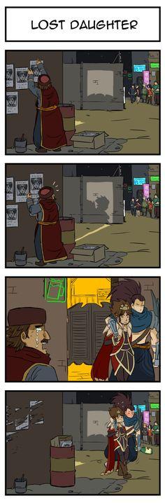 Soraka Excellent Adventure: Tales of Valoran #69