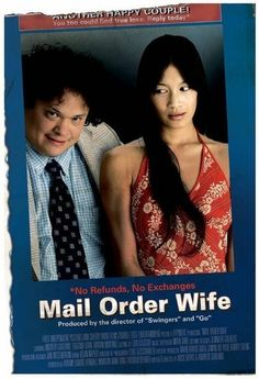 Mail Order Wife 2004 full Movie HD Free Download DVDrip
