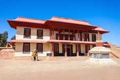 What to see in Ouarzazate