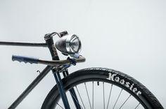 The Ratiger, Ratrod bike   Westminster Cycle Works