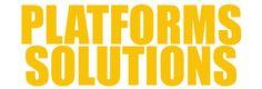 Platforms-Solutions-Rockport, Coastal Bend