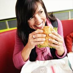 The 11 Healthiest Fast-Food Lunches - Diet and Nutrition Center - Everyday Health