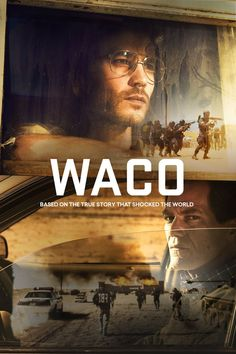 Waco - Taylor Kitsch and Michael Shannon Hd Movies Online, 2018 Movies, Cheyenne Jackson, Michael Shannon, Taylor Kitsch, Weird World, Latest Movies, Movies To Watch
