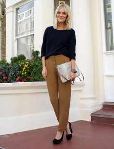 50 Perfect Work Outfits for Office Women0131
