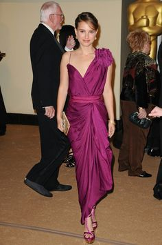 Celebs wow at the Governors Awards