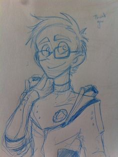 Also a smiling Wheatley Which helped too :)