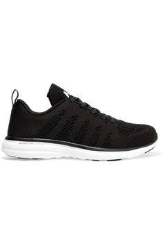 APL Athletic Propulsion Labs | TechLoom Pro mesh sneakers | NET-A-PORTER.COM