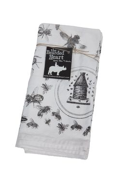 Bee Cloth Napkins - The Best Bee Of 2018
