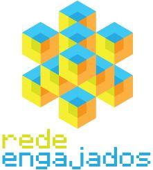 logo Rede Engajados