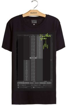 Day Trader, Trade Logo, Bullen, Trends, Toque, Desk, Mens Tops, T Shirt, Contemporary Design