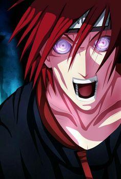 Unlocked my phone straight to this photo, my god Nagato you scared me hahahaha
