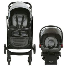 Graco Modes Click Connect Travel System Stroller Downton Graco Babies Quot R Quot Us Baby Gear