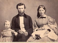 4 Multi Subject Civil War Era CDV Lot 2 w Smiles 1 Has Seen A Ghost Fine Groups | eBay