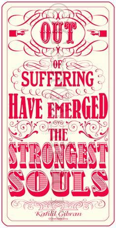 Strongest of souls   www.facebook.com/loveswish