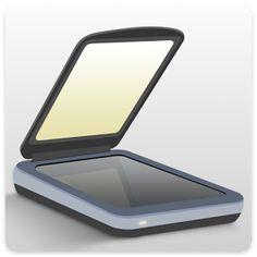 TurboScan: document scanner v1.2.7